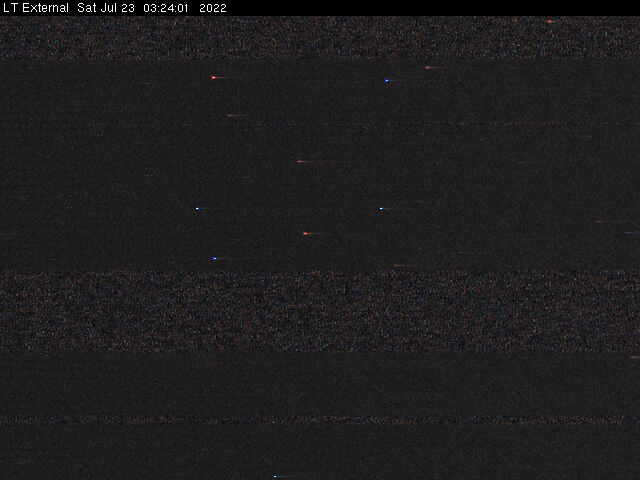 webcam Liverpool telescope La Palma